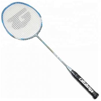 Training Badminton rackets