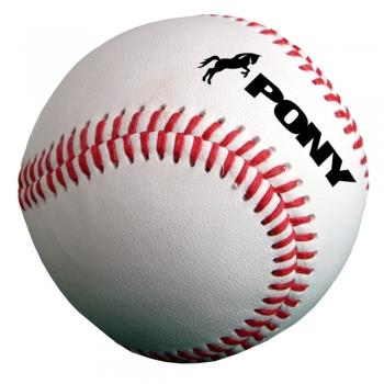 Training Baseball balls