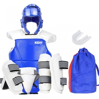 Training Chest and arm protectors