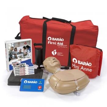 Training First Aid kits