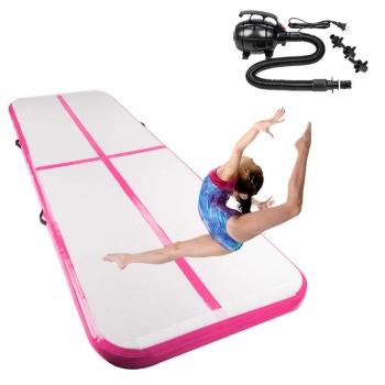 Training Gymnastics mats