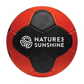 Training Handball balls