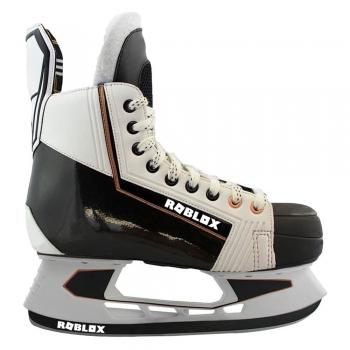 Training Ice skates