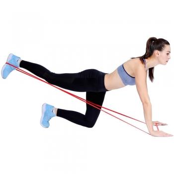 Training Leg Cords