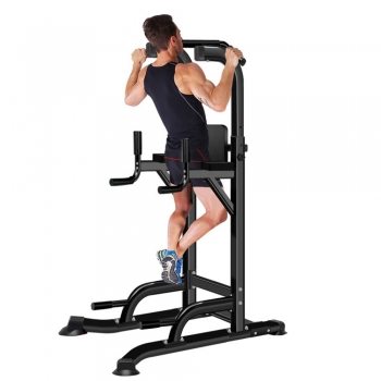Training Pull-Up Frame and Bar