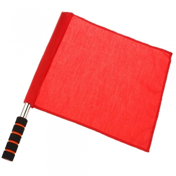 Training Penalty flags