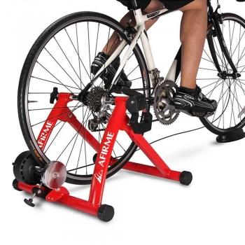 Training Racing Bicycles