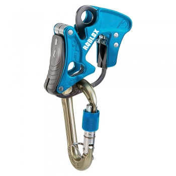 Training Rappel devices