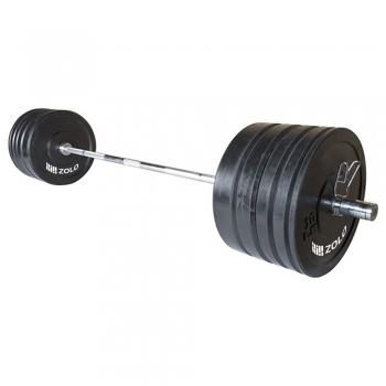 Weight training bars