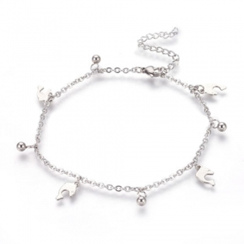 Charm Anklets