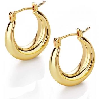 Hoops Jewelry