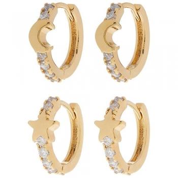 Huggy Earrings Jewelry