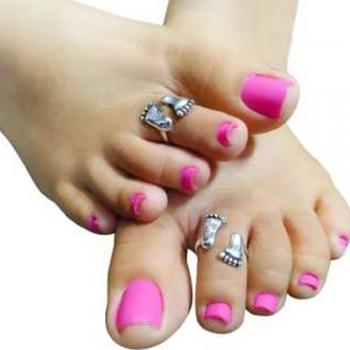 Toe Rings 1
