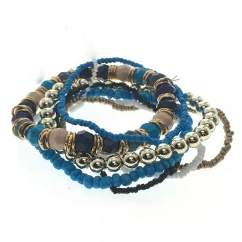 Multi-Layer Bracelets