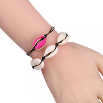 Shells Bracelets