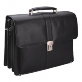Key Lock Briefcase