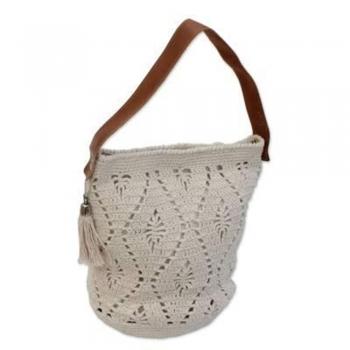 Cotton Bucket Bags