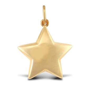 Adorned Starry Night Charms