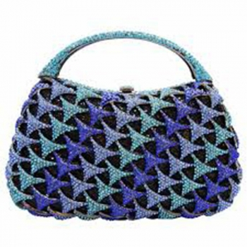 Basket Clutch Bags
