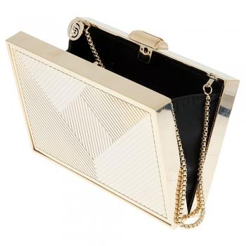 Box Clutch Bags