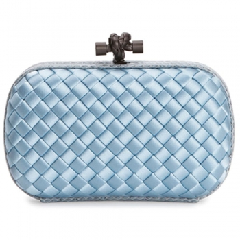 Knot Clutch Bags