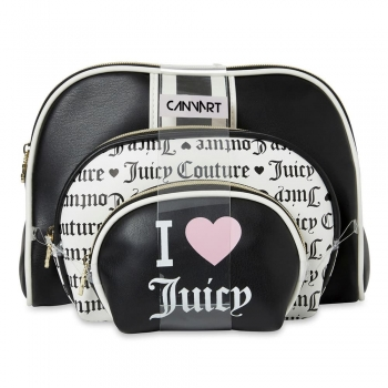 Dome Cosmetic Cases