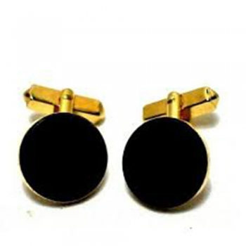 Bullet Back or Toggle Closure Cufflinks