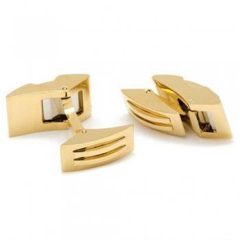 Locking Cufflinks
