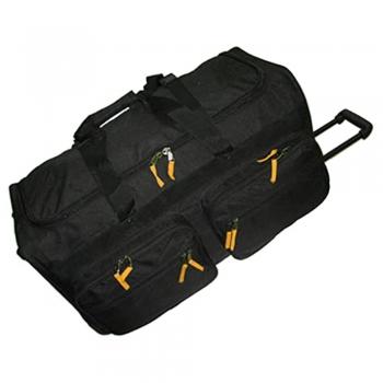 Travel Trunk Duffle Bags