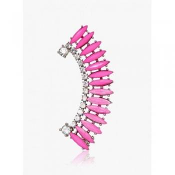 Pink Ear cuffs