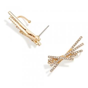 Crawlers earrings