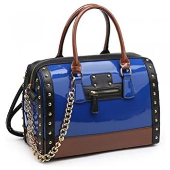 Barrel Handbags