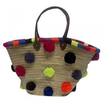 Basket Handbags