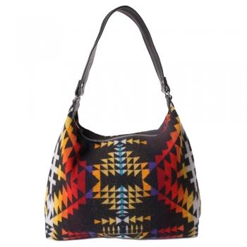 Wool Hobo Bags