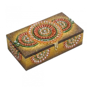 Multi-color Jewelry boxes