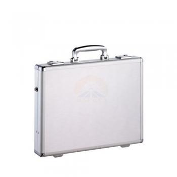 Aluminum Laptop Bags