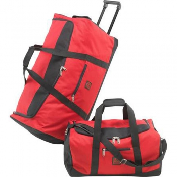 Heavy weight Luggage Bags   Holdalls