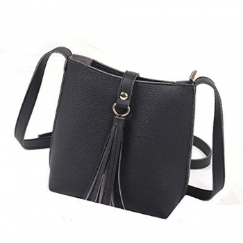 Bucket Messenger Bags