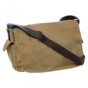 Cotton Messenger Bags