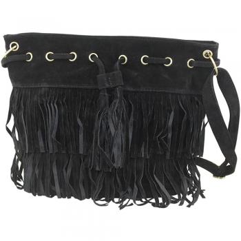 Fringe Bag Messenger Bags
