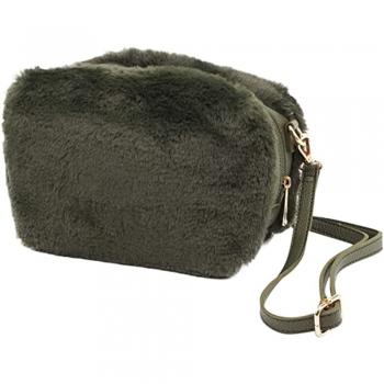 Muff Bag Messenger Bags