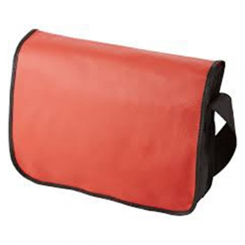 Woven Messenger Bags