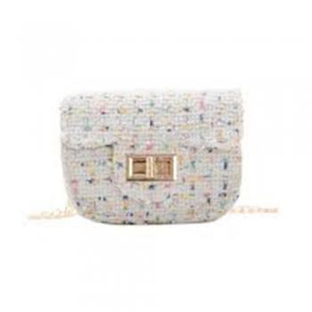 Woolen Mini Bags