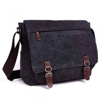 Messenger bag Satchels