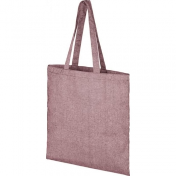 Recycled Cotton Shopper   Totes