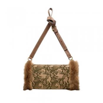 Muff Shoulder Bags