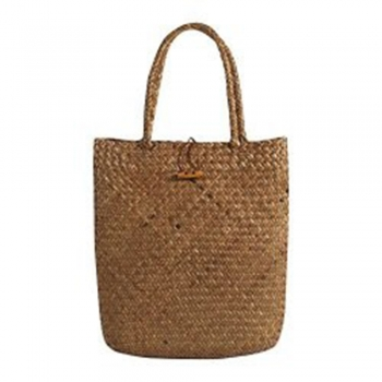 Woven Tote Shoulder Bags