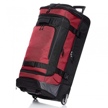 Wheeled Duffels Travel Bags