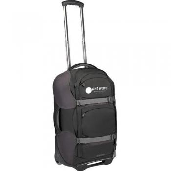 Wheeled Travel Bags