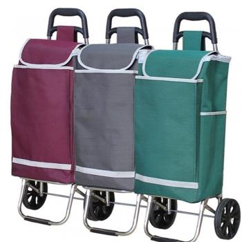 Handles Trolley Bags